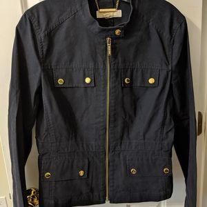 Michael Kors navy jacket/blazer
